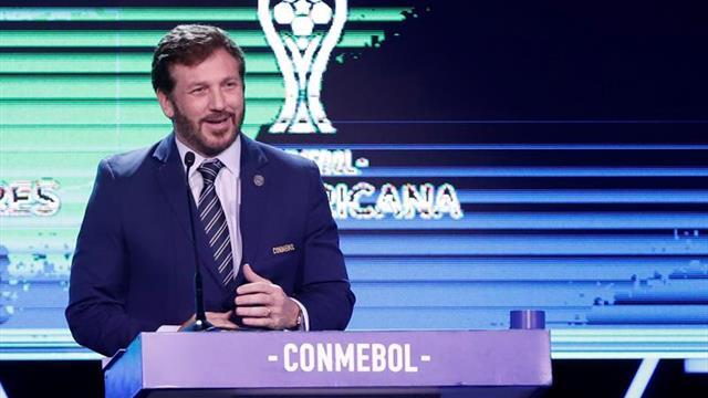 Paraguay recibe con alivio la sede ofrecida por la Conmebol para albergar enfermos