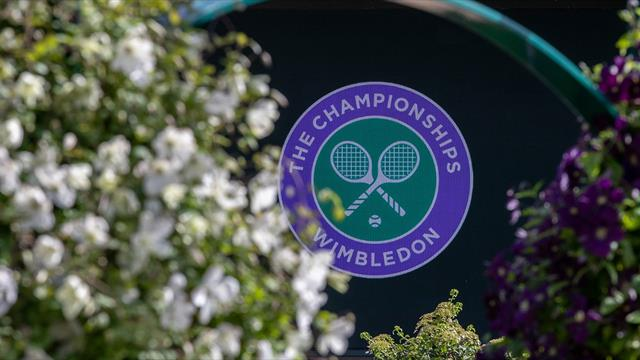 German Tennis Official: Wimbledon Will Be Canceled Amid Coronavirus Pandemic