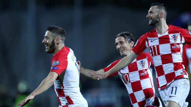 Defensa Central: Модрич посоветовал «Реалу» купить Влашича