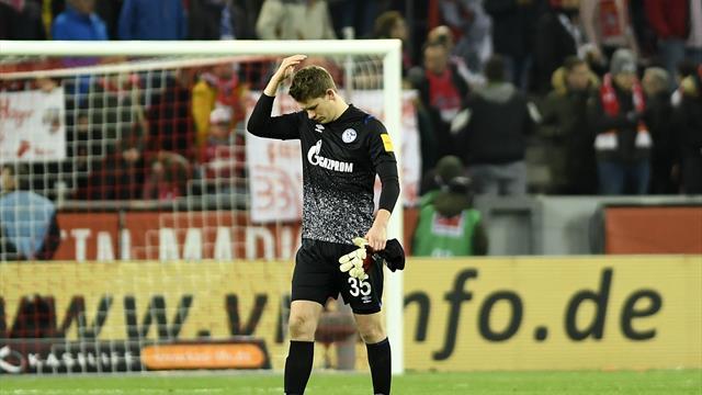 Ex-Schalke-Keeper von Nübel-Wechsel irritiert