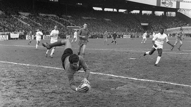 1968, quand le foot français était (déjà) mis à l'arrêt