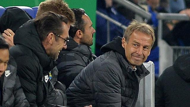 """Preetz: Klinsmann hat Götze """"schlichtweg nicht ans Telefon bekommen"""""""