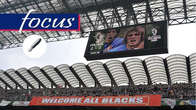 Italia-All Blacks 2009 a San Siro: quando l'Inno di Mameli fu la nostra Haka