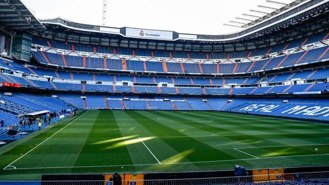 Real öffnet Stadion: Bernabéu im Einsatz gegen das Coronavirus