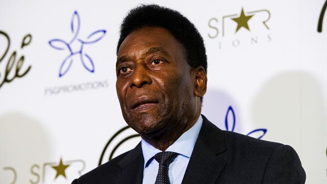 Pelé trauert um Bruder: Zoca erliegt Krebsleiden im Krankenhaus
