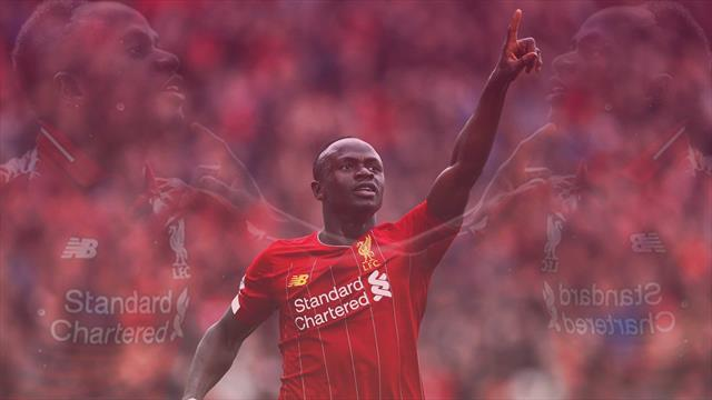 The Debate: Why Sadio Mane must be PFA Player of the Year