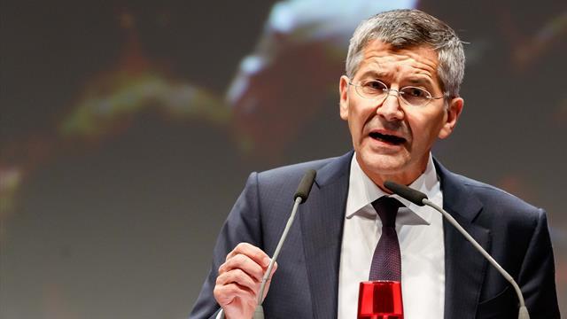 """Bayern-Präsident erklärt Solidaraktion: """"Verpflichtung, etwas zurückzugeben"""""""