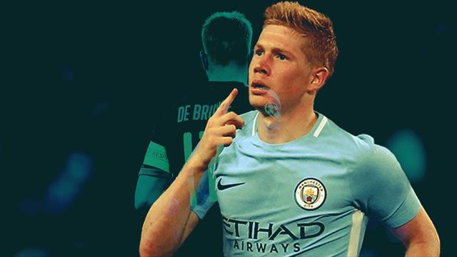 The Debate: Why Kevin de Bruyne should win PFA Player of the Year