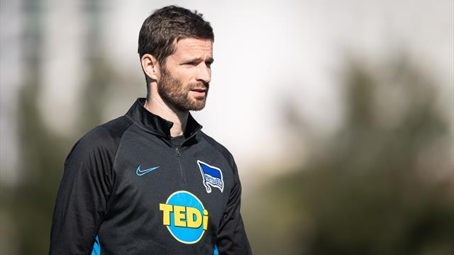 Neuer Job für Friedrich? Ex-Nationalspieler soll bei Hertha befördert werden