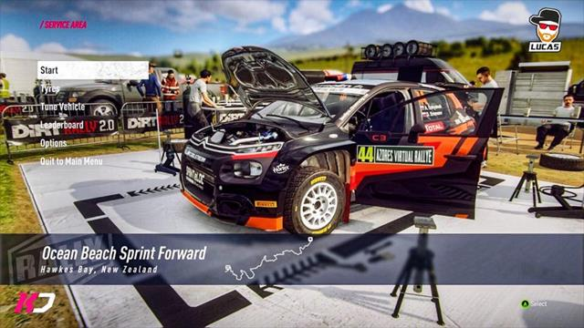 "ERC ace Lukyanuk backs ""fantastic"" Azores Virtual Rallye"