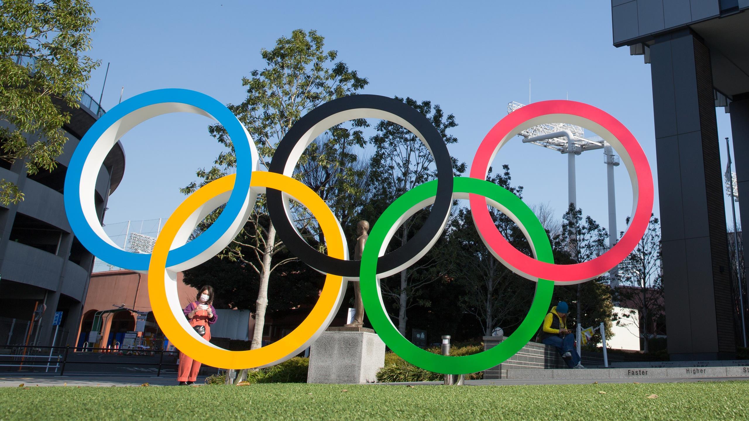 Olympische Spiele 2021 übertragungszeiten