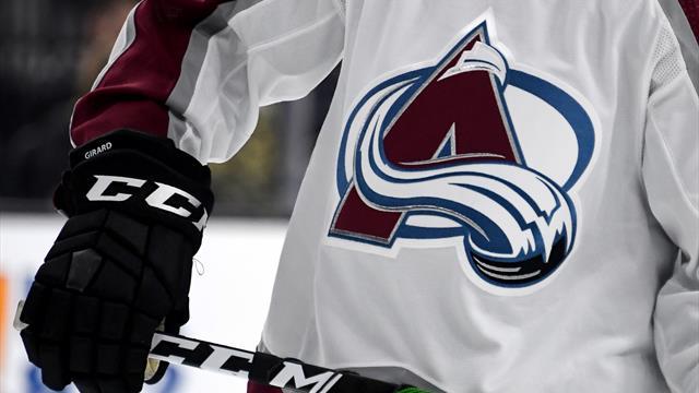 Positiver Corona-Fall in Grubauers NHL-Team