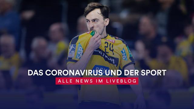 Coronavirus-Liveticker   Quarantäne beendet: Löwen-Profis bleiben aber weiter Zuhause