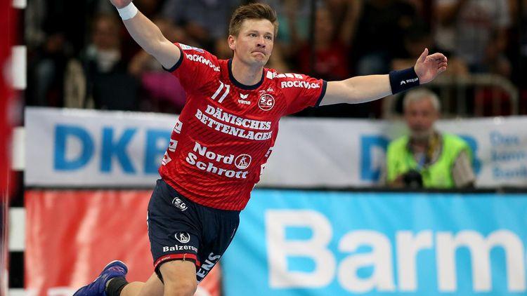 Handball Ergebnisse 2. Bundesliga