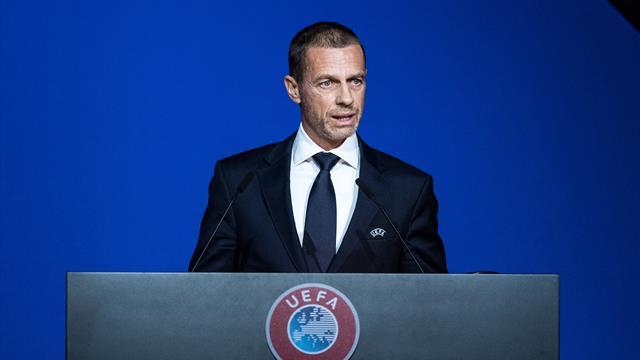 Ripresa Serie A, la Uefa fissa la data: domani l'annuncio