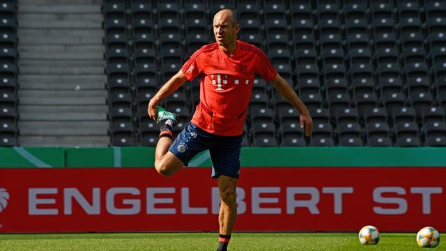 Les joueurs de Bayern Munich retourneront à l'entraînement — Bundesliga