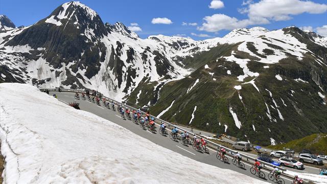 Pas de Tour de Suisse en 2020