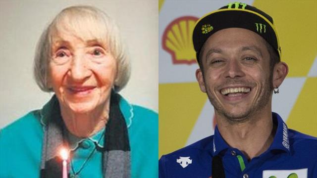 Coronavirus, nonna Lina guarisce a 102 anni e
