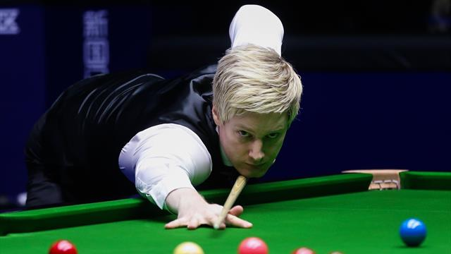 On This Day: Neil Robertson produces some magic