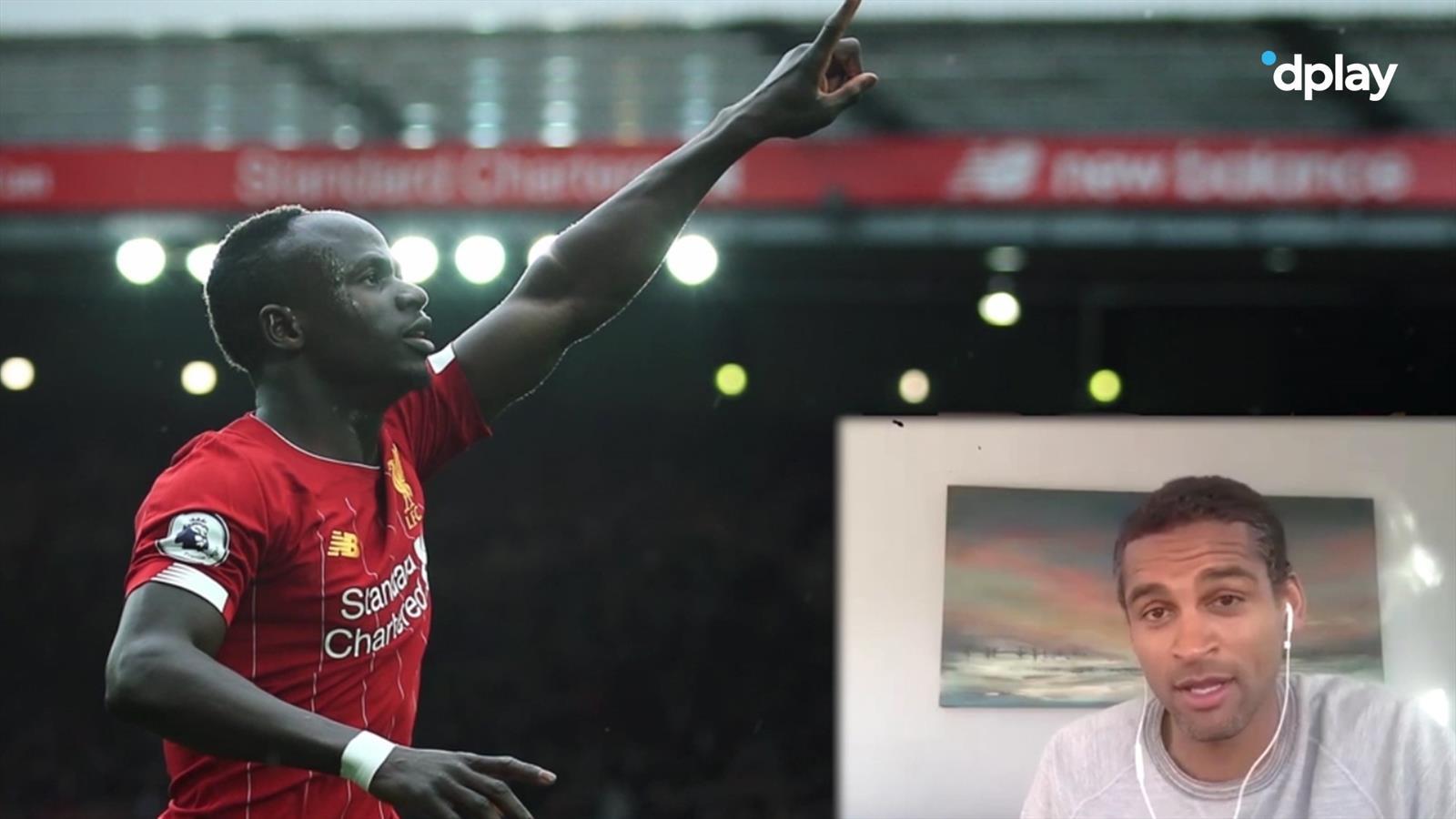Mikkel Bishcoff: Årets spiller bør være en Liverpool-mand
