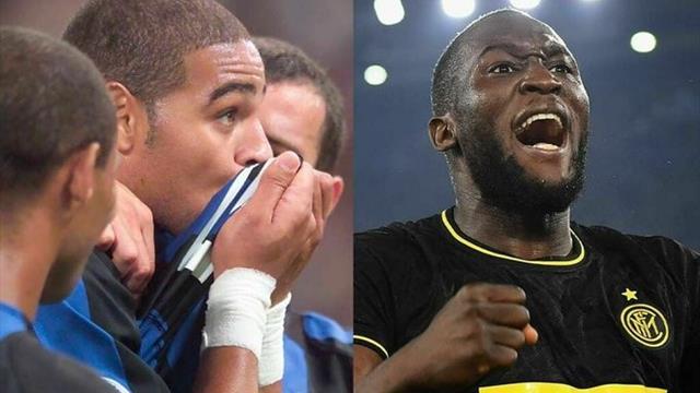 Inter, Lukaku 'frecciata' alla Juve: In Italia volevo solo i nerazzurri