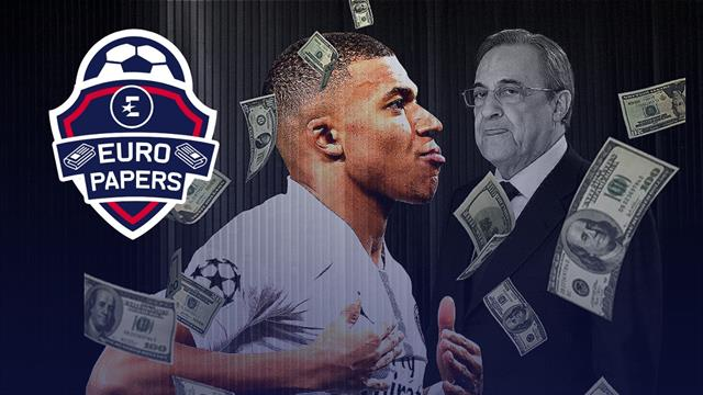 Liverpool to use Real Madrid's own money to beat them to Mbappe signing – Euro Papers
