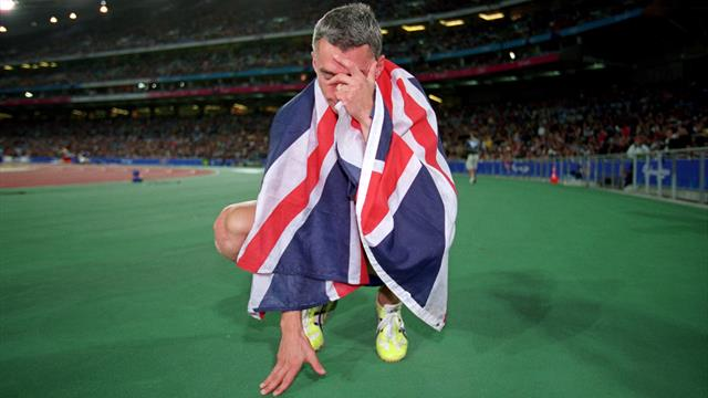 Juegos Olímpicos, Sídney 2000: Jonathan Edwards, la veteranía dorada del mejor triplista
