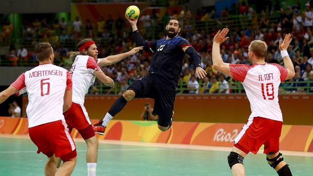 Juegos Olímpicos, balonmano: Los goles más complicados y sorprendentes