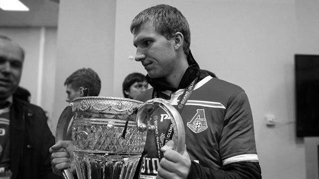 Tragedia in Russia: morto per infarto il 22enne Samokhvalov della Lokomotiv