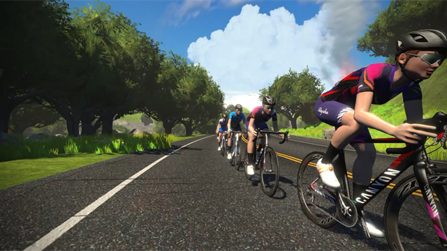 All you need to know about Zwift's 'Tour for All'