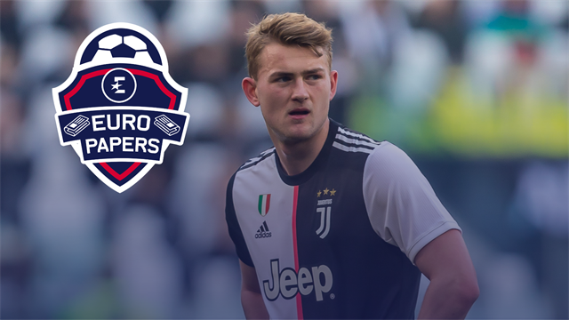 Cash-strapped Barcelona target De Ligt with NBA style deal – Euro Papers