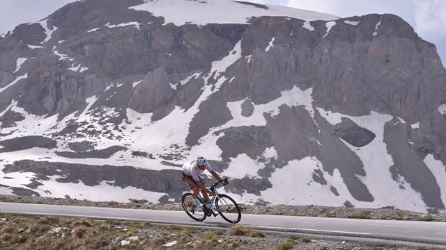 Giro Classics: The Zoncolan awaits - Stage 20 preview from 2014