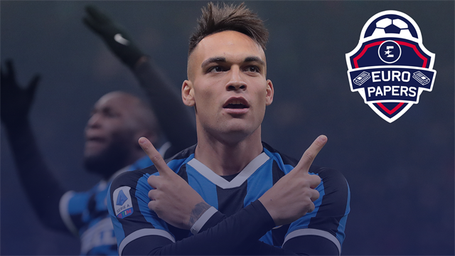 Lionel Messi urges Barcelona to sign 'complete' Lautaro Martinez – Euro Papers