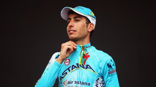 Aru and Contador talk about that comeback in 2015