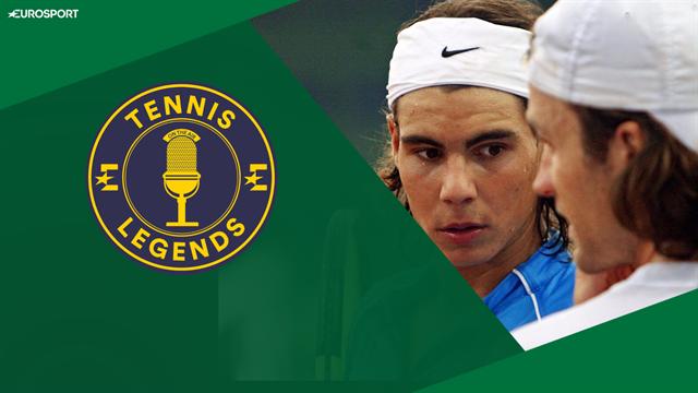 Tennis Legends: ¿Habría firmado Nadal una carrera como la de Moyà?