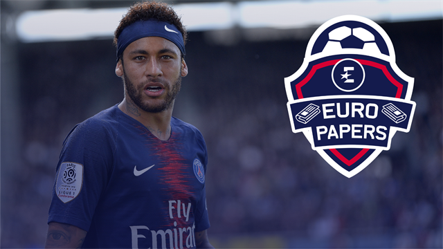 Barca boss gives Neymar fresh hope of a Nou Camp return – Euro Papers
