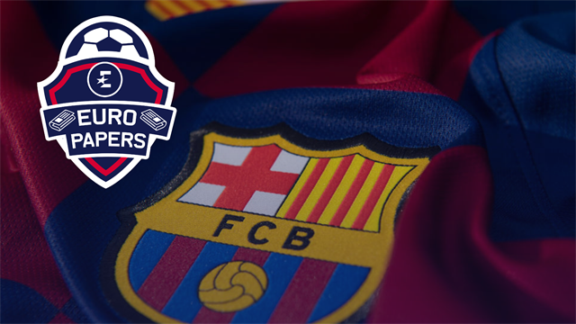 Does leaked memo reveal Barca transfer policy? - Euro Papers