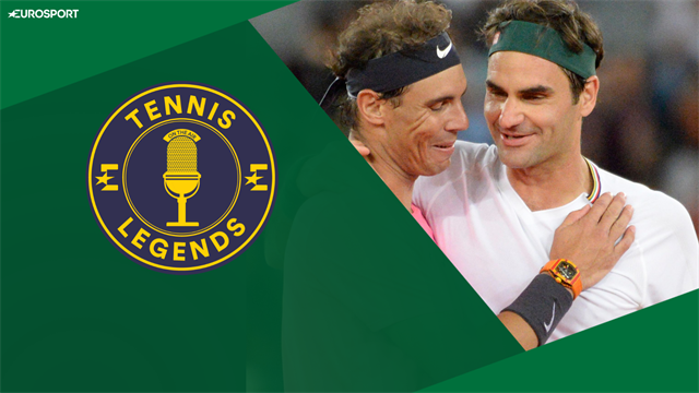 Tennis Legends: Federer, Nadal and Djokovic will still dominate when tennis returns