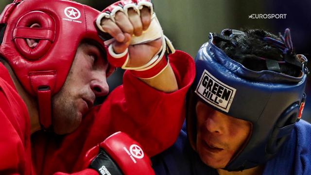 El origen del sambo, sus modalidades y sus perspectivas de futuro: quieren ser deporte olímpico