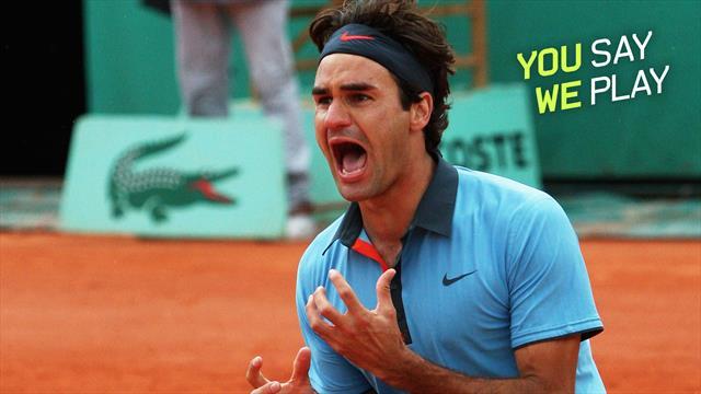 Первые и последние слезы счастья Федерера в Париже – после победы на «РГ-2009»