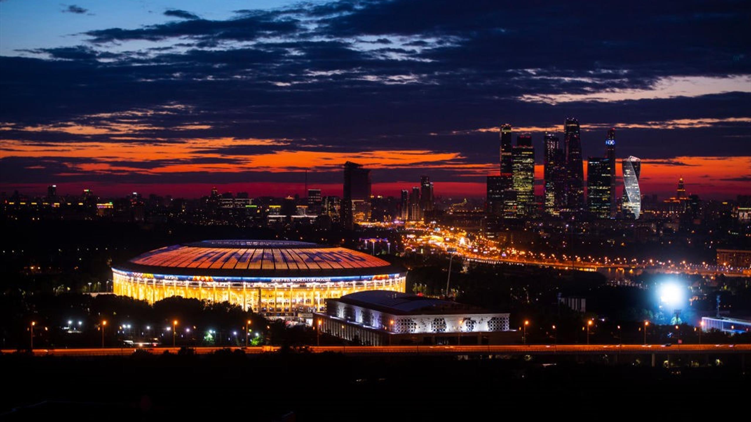 Bild: Россия поспорит за проведение финального турнира ЛЧ с Германией и Португалией