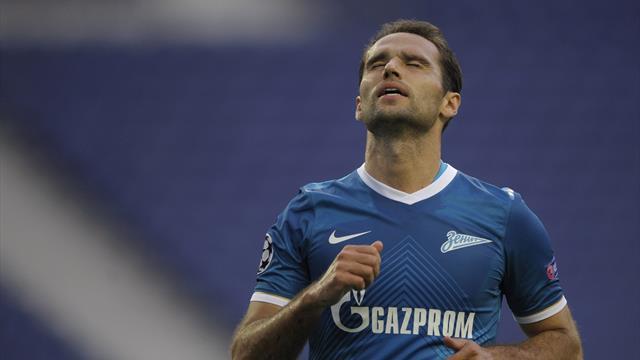 Хорватское издание назвало Широкова «главным алкоголиком современного футбола»