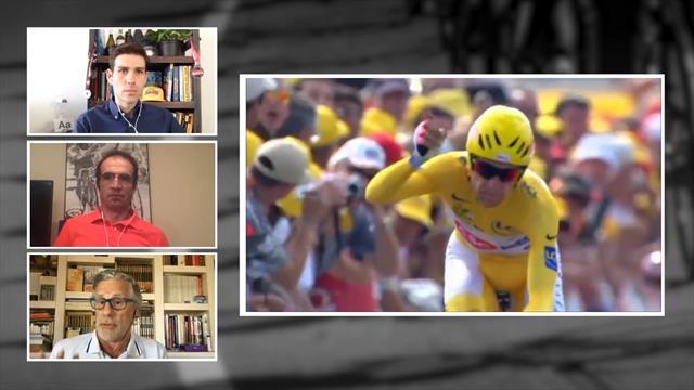 """Intenso debate en 'La Montonera' defendiendo a Sastre: """"Armstrong es un impresentable"""""""