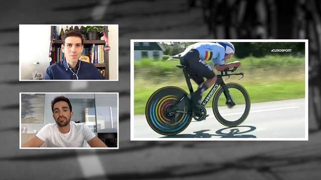 """Contador en 'La Montonera': """"Me extraña que Sagan no haga clásicas y Evenepoel puede ganar el Giro"""""""