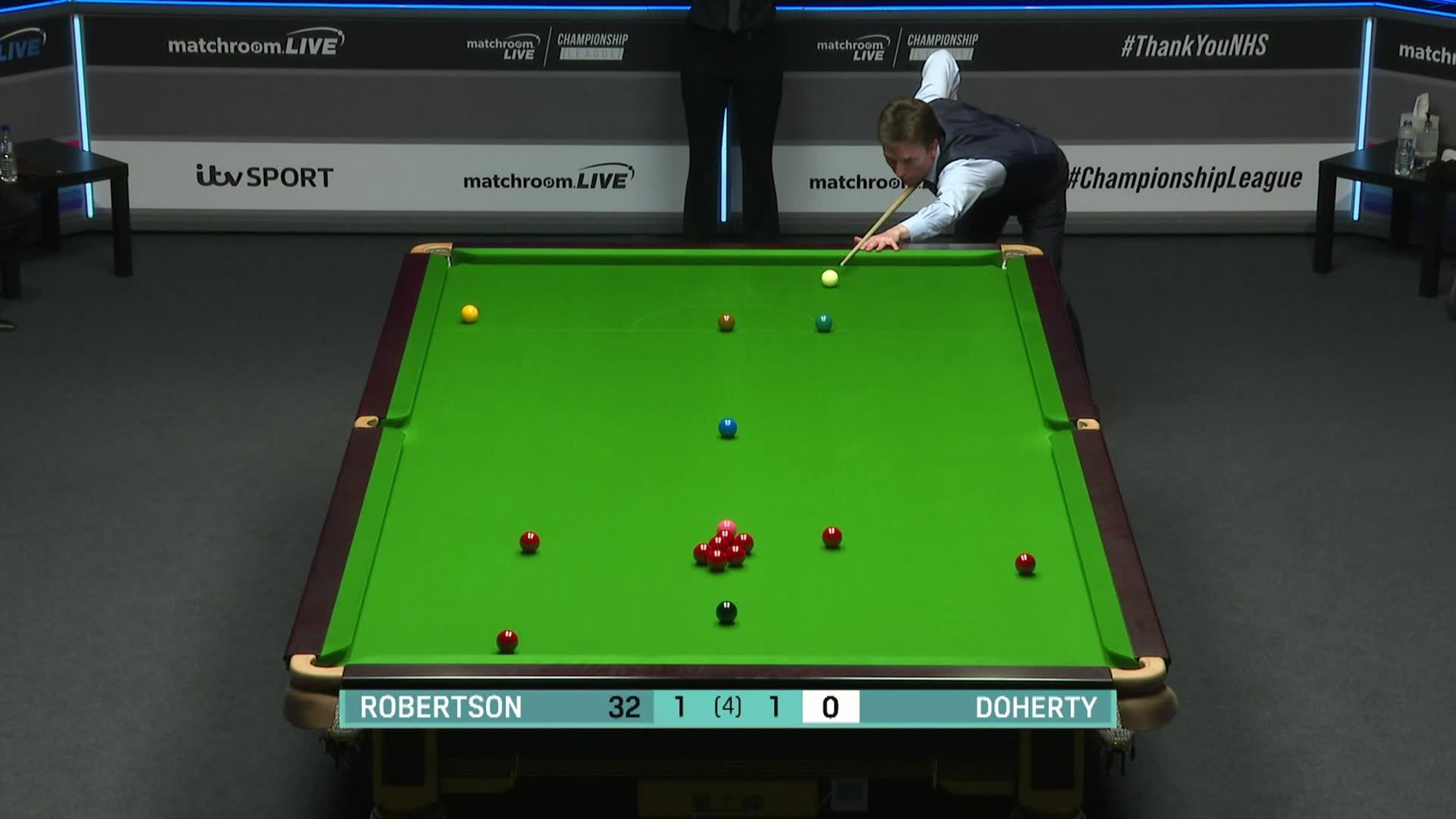 Www Eurosport De Snooker