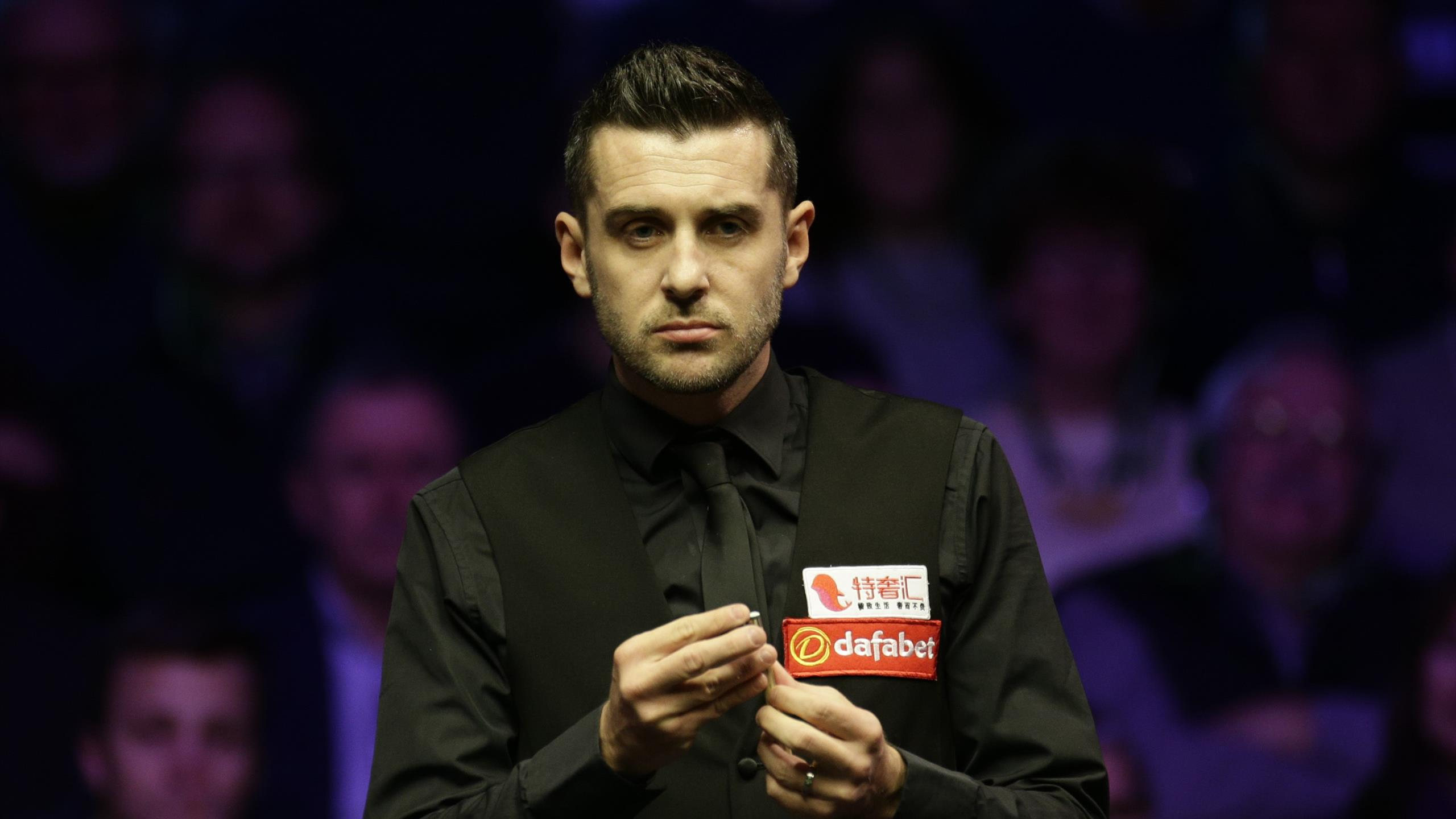 mark selby - photo #1