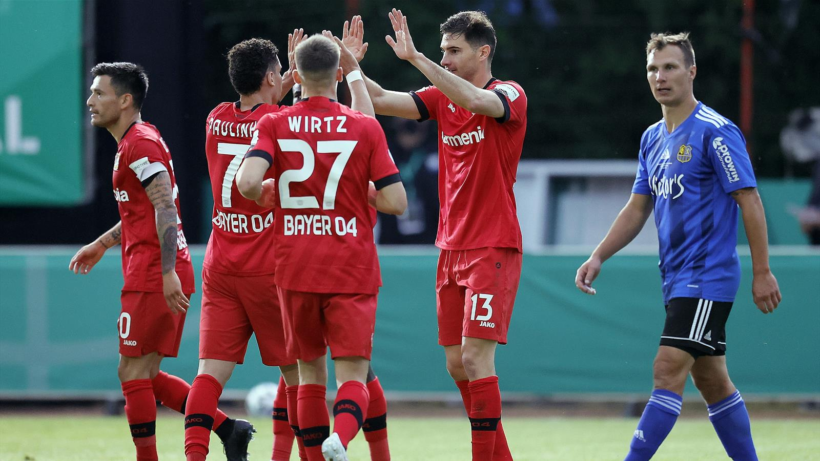 Club Sport Leverkusen