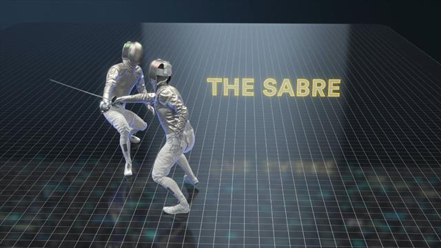 Sports Explainer: The Sabre