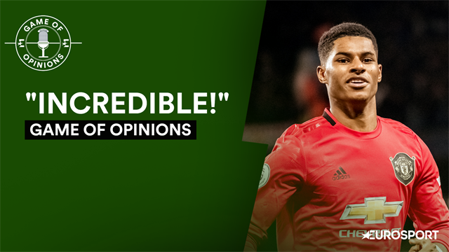 'What on earth is going on?' – Rashford campaign highlights major issues