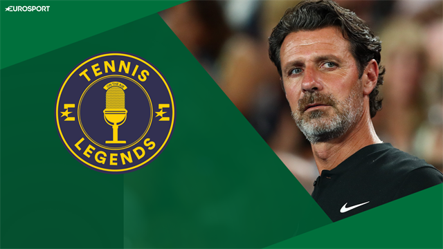 Patrick Mouratoglou: It is our responsibility to support Black Lives Matter as much as we can